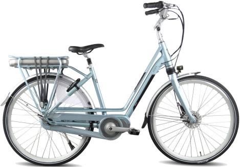 gewicht e bikes
